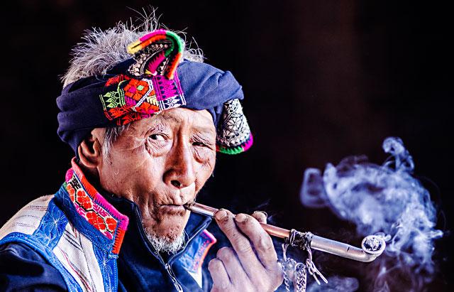 Yunnan Hidden Sage
