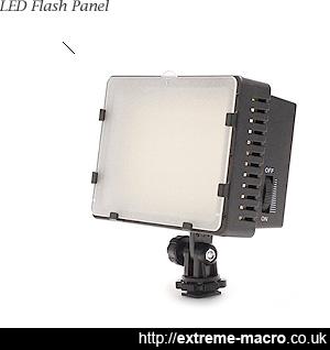 flash panel