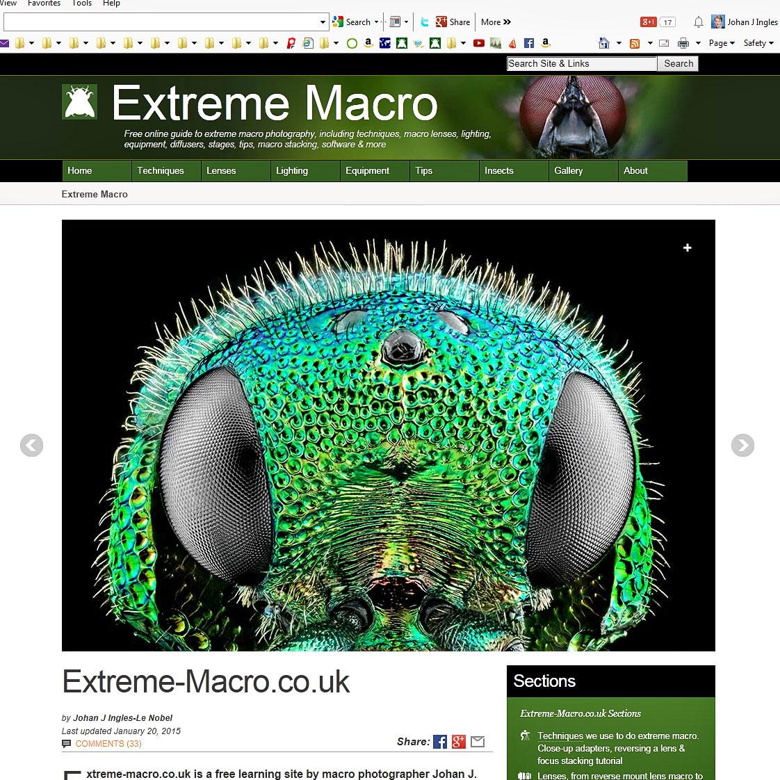 extreme-macro.co.uk