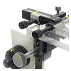 Velbon super mag slider, handy beginner's macro stage for z and x axis positioning