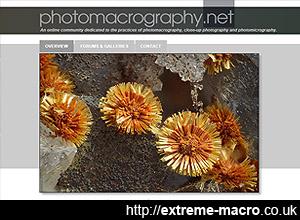 photomacrography.net
